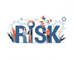 リスクのアイキャッチ